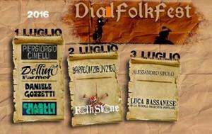 DIALFOLK FESTIVAL