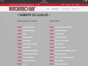 BuscaderoDay